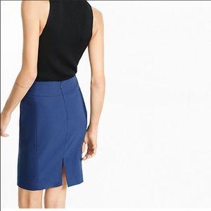 Express Design Studio High Waist Pencil Skirt 4